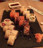 Domino Sushi