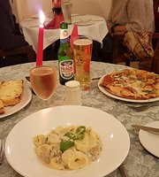 Albatross Italian Restaurant