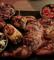 Nando's - Nottingham Cornerhouse