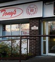 Tony's Takeaway