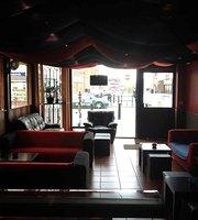 HALAB Shisha Lounge