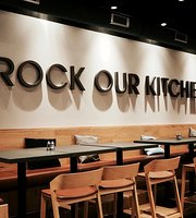 Rock Our Kitchen