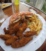 Arenal's Diner Soda & Restaurante