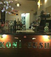 Koni Sushi