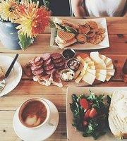 Cafe Amarti