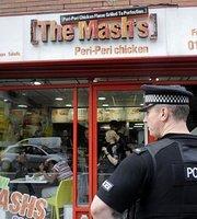 The Mash's Peri Peri Chicken