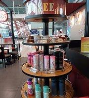 COSTA COFFEE(首都机场T3)