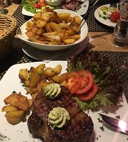 Restaurant Bischofshol
