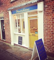 Havershams handmade bakery
