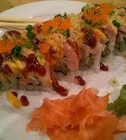 Gosh! Asian Bistro & Sushi
