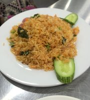 Restoran Jamal Mohamed