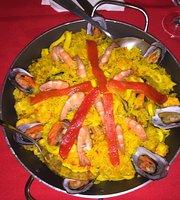 Restaurante Taberna