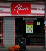 Allens Fried Chicken - Chorley Old Road
