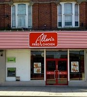 ‪Allen's Fried Chicken‬