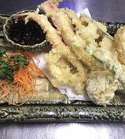 Koi Japanese Restaurant