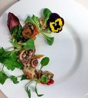 Flora - cuisine francaise