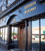 Riley's Pub