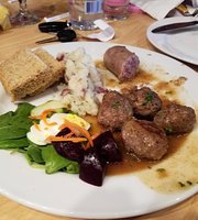 The Swedish Crown Restaurant