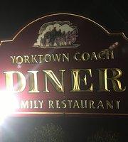 Yorktown Coach