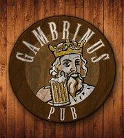 Pub Gambrinus