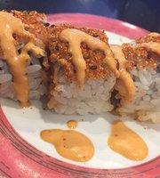 Sushi Ren Train Sushi