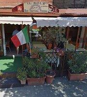 Pizzeria Il Sole Di Leoni Gian Franco