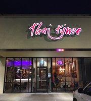 Thai Tyme