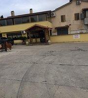 Ristorante Pizzeria Da Francone