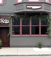 Knife Restaurant
