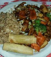 China Kitchen