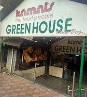 kamat's green house