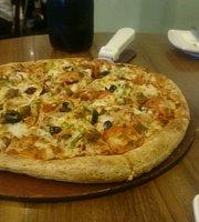 Papa John's Pizza Berjaya Times Square