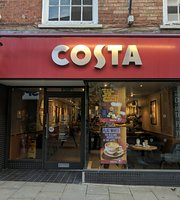 Costa Coffee Evesham