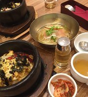 Korean Kitchen Shijan