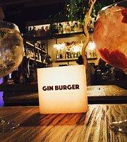 Gin Burger