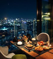 Heightz Bangkok Restaurant & Bar