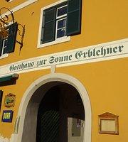 """Gasthaus Erblehner """"Zur Sonne"""""""