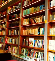 Minoa Bookstore & Cafe