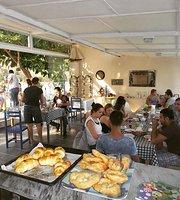 Durak Cafe Manzara