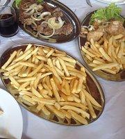 Restaurante Da Mama