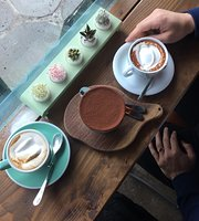 Pung Rim Coffee Shop