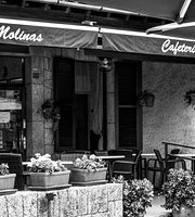 Cafeteria Ca'n Molinas
