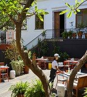 Mama Restaurant Rio