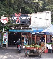 Cafe Lorong