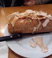 Van den Bergs Broodjes Bar