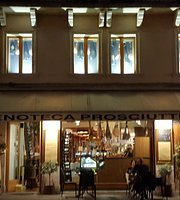 Osteria Wine Bar Al Topo Sommelier