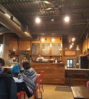 Burgie's Espresso Cafe