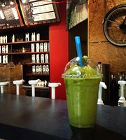 Cafe Barnabas