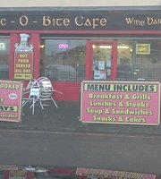 Jac o Bite Restaurant