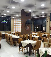 Papua Ristorante, Self Service, Pizzeria